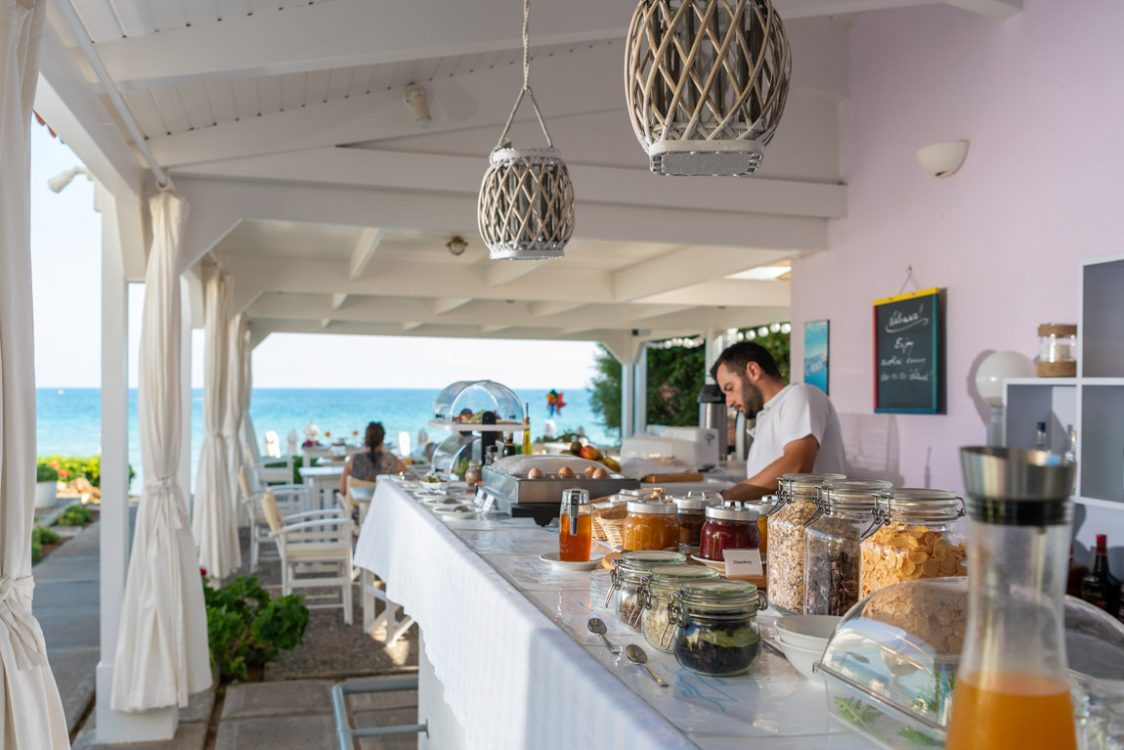 Talgo Hotel Stalida Crete