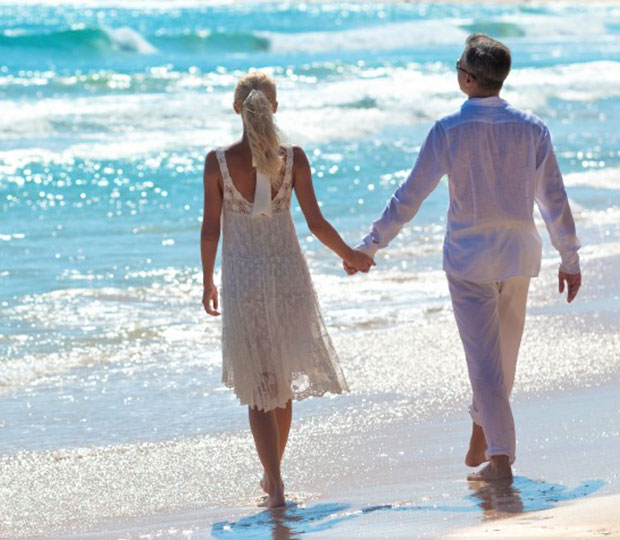 Seafront Weddings & Events