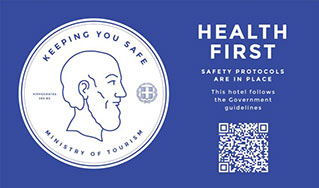 Health First in Talgo Suites